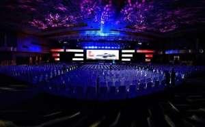 庆典舞台灯光的设计的注意事项桦甸